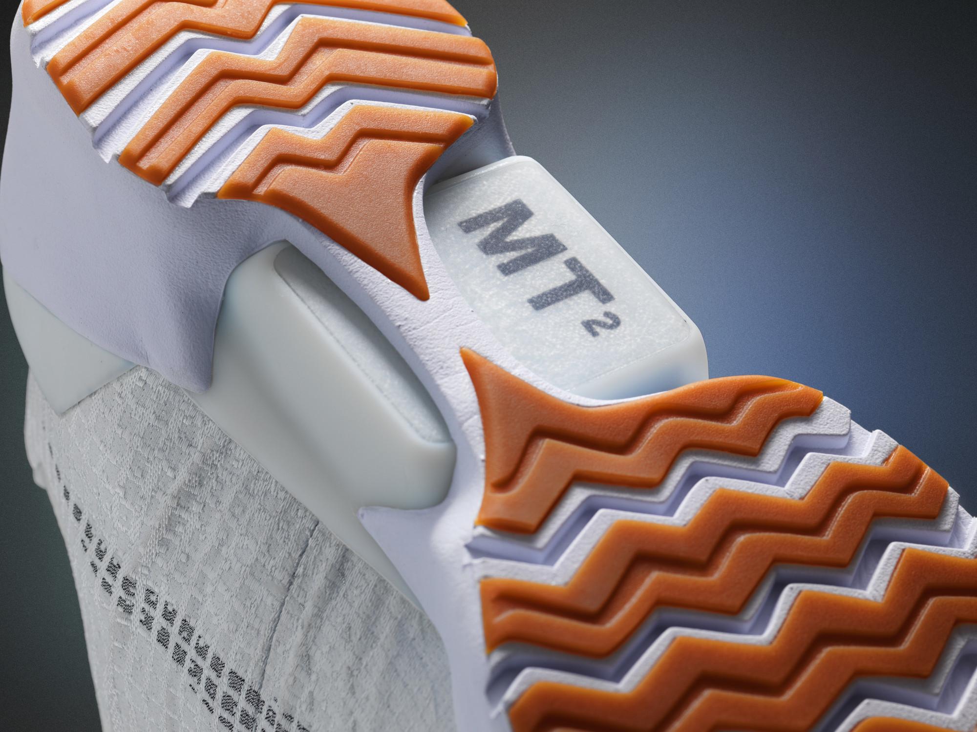 Las zapatillas con la tecnología de 'Volver al Futuro' saldrán a la venta el 28 de noviembre