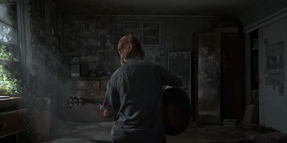 ¿Joel está muerto en The Last of Us Part 2?