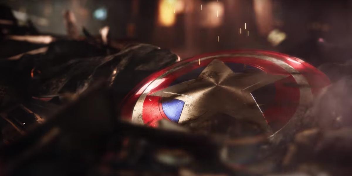 Los creadores de Tomb Raider están trabajando en un juego de Avengers