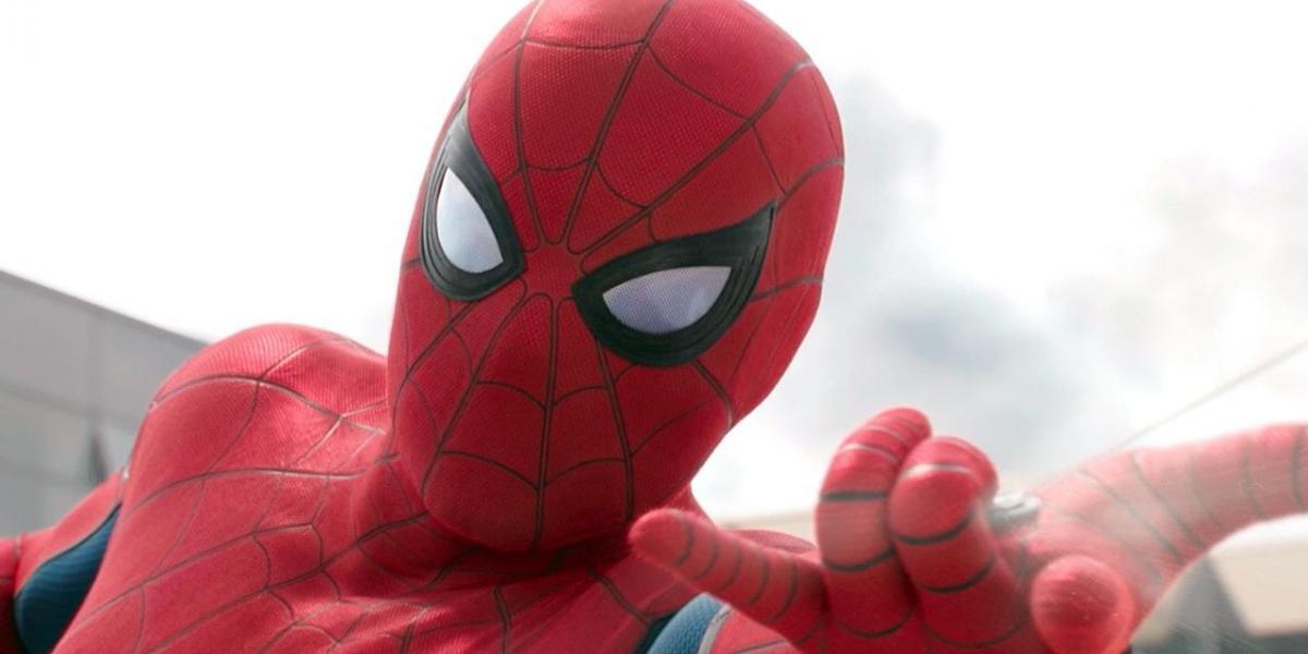 El nuevo tráiler de Spider-Man Homecoming es un gran spoiler de toda la película