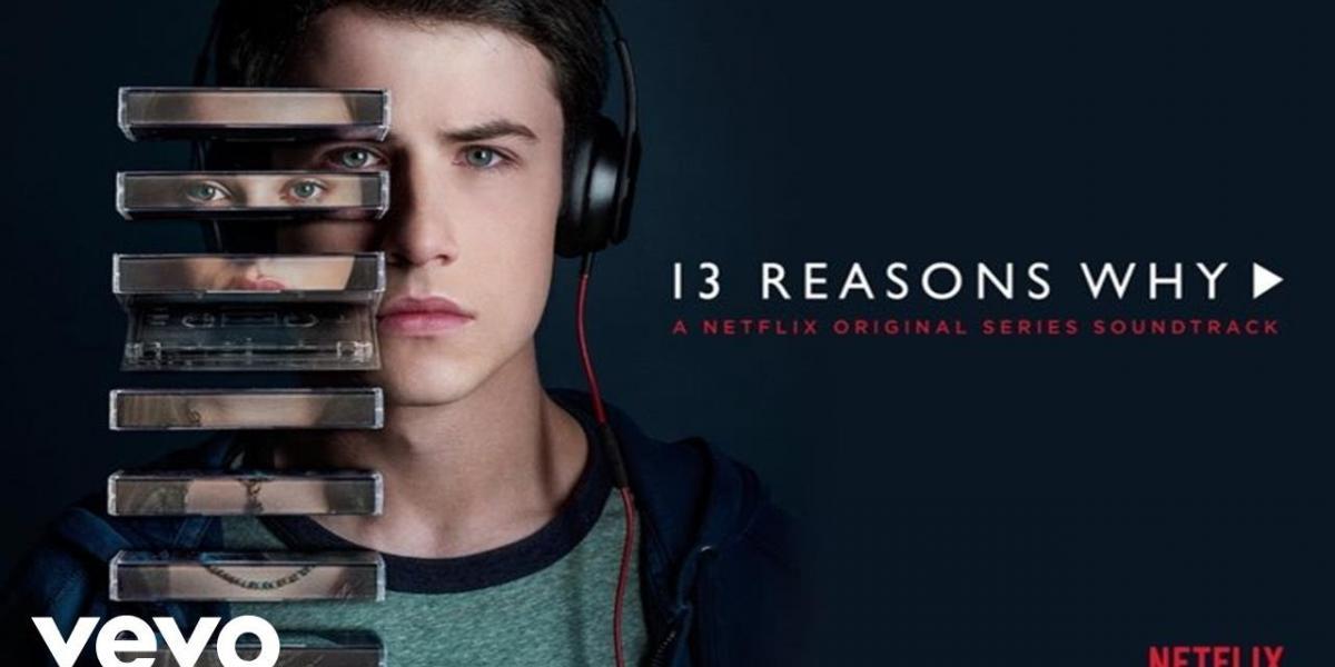 Netflix anuncia la segunda temporada de 13 Reasons Why