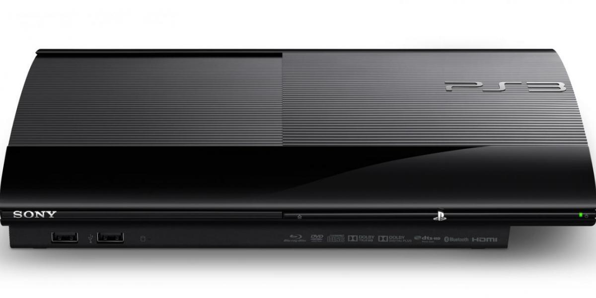 El fin de una era: Sony termina la producción de PlayStation 3 en Japón