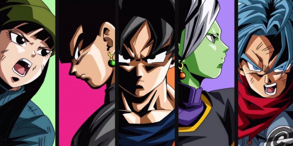 Dragon Ball Super se estrenará en Latinoamérica el 5 de agosto