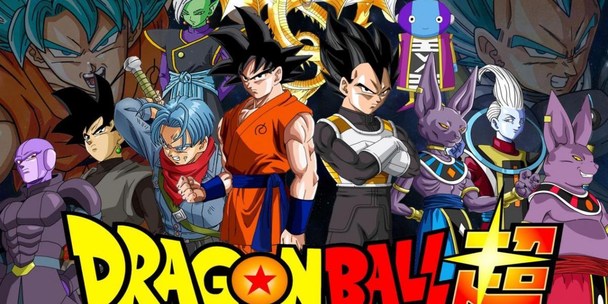 Dragon Ball Super ya está en español latino y suena mejor que nunca