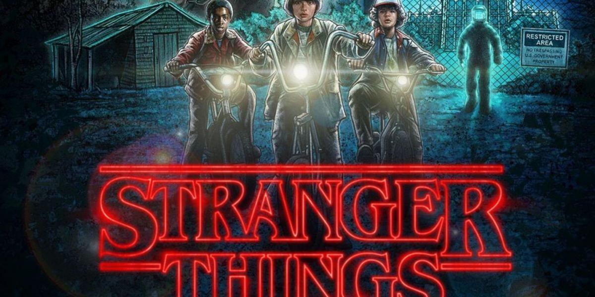 Stranger Things tendrá atracción en Universal Studios durante el Halloween