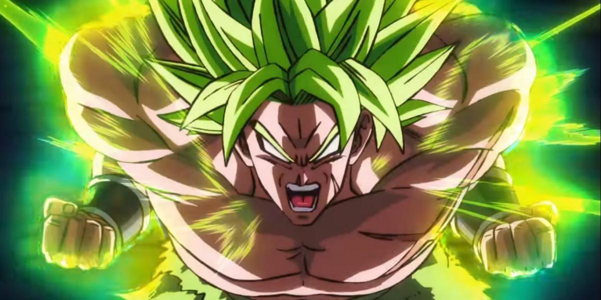 Dragon Ball Super: Broly aplasta en recaudación a La Resurrección de Freezer