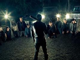 The Walking Dead se redime con un espectacular inicio de temporada