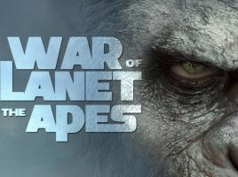 War for the Planets of the Apes se exhibe en su primer tráiler