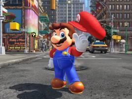 Nintendo Switch presume de su line-up de juegos para 2017 en este tráiler