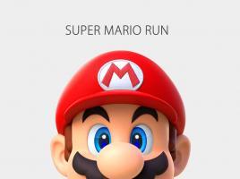 Super Mario Run saldrá en Android en marzo