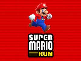 Super Mario Run saldrá en Android el 23 de marzo