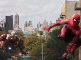 Iron Man no estará en la secuela de Spider-Man Homecoming