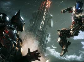 ¿Superman? ¿Justice League? Rocksteady ya trabaja en la captura de movimiento de su próximo juego