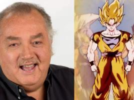 Muere José Lavat, el narrador de Dragon Ball Z