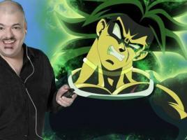 Broly conservará su voz original en el doblaje latino de la película de Dragon Ball