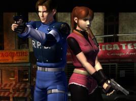 Resident Evil 2 Remake tendrá los 'skins' clásicos de Leon y Claire