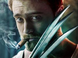 Daniel Radcliffe bromea con que será el nuevo Wolverine (y puede que no sea mala idea)