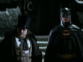 La nueva película de Batman podría ser muy parecida a Batman Returns
