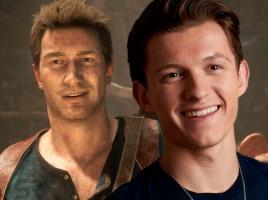 Tom Holland asegura que el rodaje de la película de Uncharted empezará dentro de poco