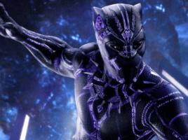 En honor a Chadwick Boseman, comienza el rodaje de Black Panther: Wakanda Forever