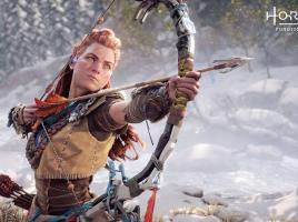 Horizon Forbidden West no se podrá actualizar de forma gratuita de PS4 a PS5