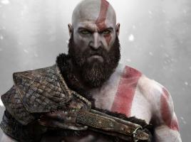 God of War llegará a PC pronto y se verá mejor que en PS4 (como era de esperarse)