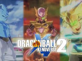 Un vistazo al multiplayer de Dragon Ball Xenoverse 2