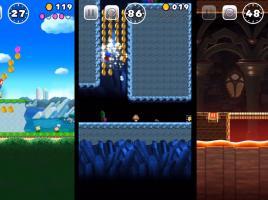 Todo listo para la llegada de Super Mario Run en iPhone / iPad