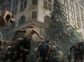 ¿Cansado de los juegos de zombies? World War Z se suma a la lista