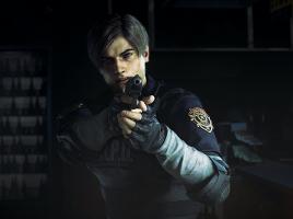 El remake de Resident Evil 2 se deja ver en dos imponentes videos