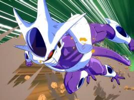 El hermano de Freezer consumará su venganza en Dragon Ball FighterZ