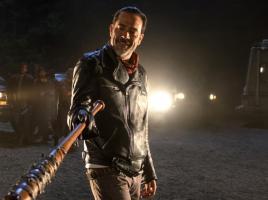 Negan de The Walking Dead saciará su sed de sangre en Tekken 7
