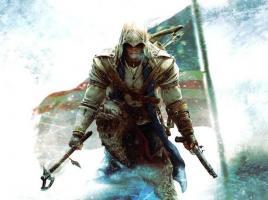 Así luce el remaster de Assassin's Creed III que nadie pidió