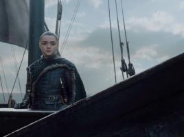 No habrá spin-off de Arya Stark descubriendo América