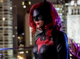 Batwoman despierta más odios que amores en su primer adelanto