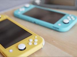 Nintendo Switch Lite le da la estocada final a la 3DS: conoce la nueva portátil de la 'Gran N'