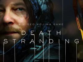 El nuevo tráiler de Death Stranding y sus 50 minutos de gameplay te dejarán más confundido