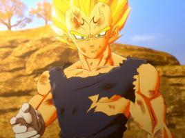 Revive el discurso de Vegeta alabando a Goku en el nuevo adelanto de Dragon Ball Z: Kakarot