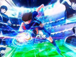 La competencia de FIFA se llama Captain Tsubasa: mira el nuevo juego de los Super Campeones
