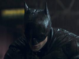 Mira el primer vistazo de The Batman, protagonizada por Robert Pattinson