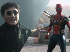 El tráiler de Spider-Man No Way Home es el más visto de la historia