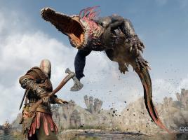 El tráiler de God of War: Ragnarok es lo más emocionante que verás en mucho tiempo