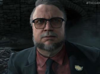 Guillermo del Toro también se acuerda de Konami y le manda un recado