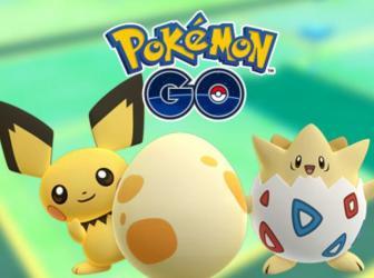 Jugar Pokémon Go es bueno para tu salud
