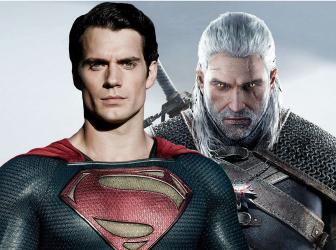 No se conforma con Superman: Henry Cavill quiere protagonizar la serie de The Witcher