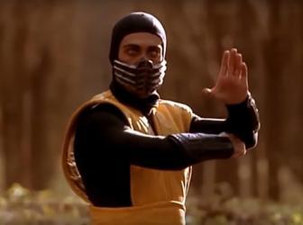 La nueva película de Mortal Kombat se estrenará en 2021