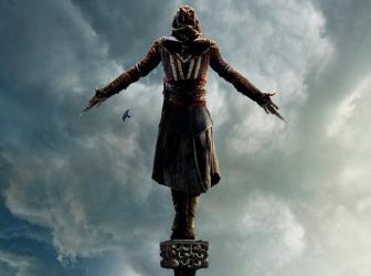 Así se grabó el 'Salto de Fe' en la película de Assassin's Creed
