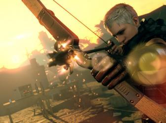 Konami anuncia Metal Gear Survive, el primer juego post-Kojima de la saga