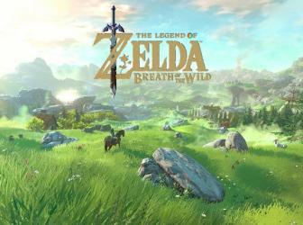 The Legend of Zelda: Breath of the Wild se exhibe en tres nuevos videos