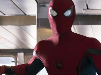 Mira los dos trailers de Spider-Man Homecoming